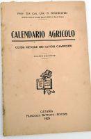 Donazione_Camiciottoli_Calendario_Agricolo_1929