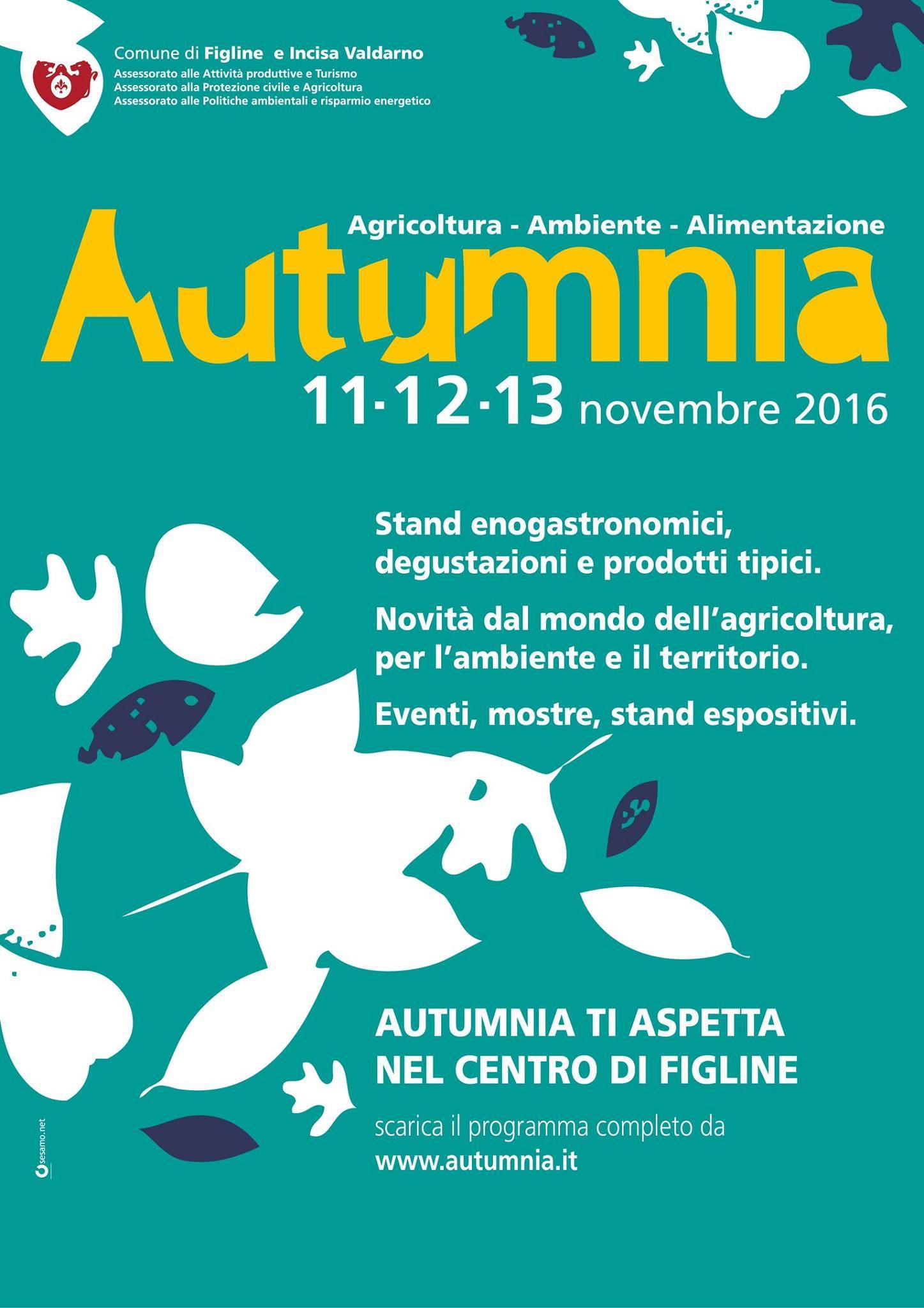 La civilta' contadina ad Autumnia 2016